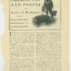 """""""Chickens, Pigs, and People"""" article"""