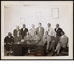 International Executive Board of the Brotherhood of Sleeping Car Porters