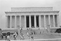 Lincoln Memorial, Washington, D.C