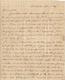 064. Nathaniel Heyward to James B. Heyward--January 5, 1837