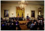 Presidential Medal of Freedom Ceremony