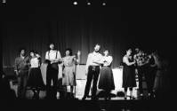 Cabaret variety show, 1983