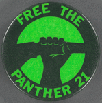 Free The Panther 21