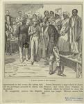 A Slave Auction In New Orleans