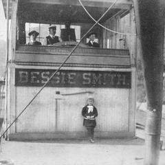 Bessie Smith (Packet, 1897-1911)