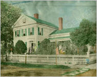 John Boutell Residence