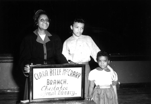 McCrary Branch Library