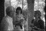 Tennessee: Alex Haley farm, Norris, Tenn., August 1990, folder #2 (#2509)