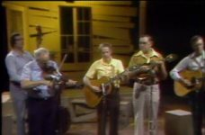 Down Home Georgia Music: Clinton Carter and his Old-Time Fiddle Band
