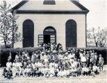 Holy Ghost Mission Parish, Jackson, Mississippi, Undated
