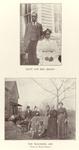 Matt and Mrs. Brown. ; The teachers, 1899