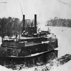 Covington (Ferry/Gunboat, 1862-1864)