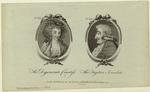 The Degenerate Countess ; The Fugitive Isrealite