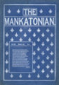 The Mankatonian, Volume 14, Issue 5, January 1903