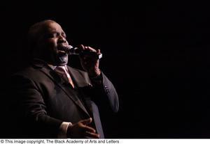Gospel Roots Concert Photograph UNTA_AR0797-156-010-1068