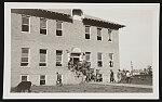 Guard house & hospital, Elaine, Ark., race riot