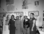Hahn Headquarters, Los Angeles, 1962