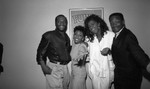 The Black Radio Exclusive Conference, Los Angeles, 1987