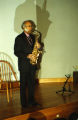 Jimmy McDaniels, Jazz Musician