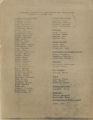 Zinn --Mississippi Summer Project, 1964 (Howard Zinn Papers, 1956-1994; Archives Main Stacks, Mss 588, Box 2, Folder 6)