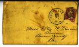 Civil War Letter 30