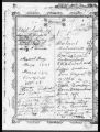 John J. Credle Family Bible Records