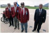 Tuskegee Airmen Reunion 2014