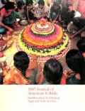1985 Festival of American folklife, June 26-30/July 3-7 / Smithsonian Institution [and] National Park Service