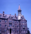 Jubilee Hall, Fisk University, Nashville, Tennessee, 1978 July