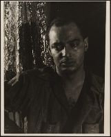 Carter, Jack, as Lonnie Thompson in Stevedore, play by Paul Peters and George Sklar