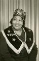 Woman in Masonic Lodge Wear