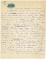 Speech written by George Wallace, discussing the U.S. Supreme Court decision in Brown vs. the Board of Education.