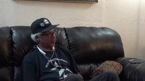 "Oral History Interview with John ""Bunchy"" Crear, June 6, 2016"