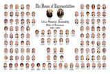 102nd General Assembly, House of Representatives