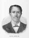 David Abner, Jr
