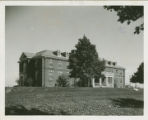 Wilberforce University - Mitchell Hall photograph
