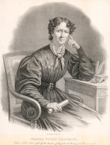 Frances Wright
