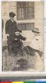 Missionary children, Haizhou, Jiangsu, China, ca.1911