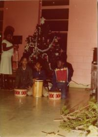 YWCA Christmas Party