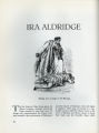 Black Magic: A Pictorial History of the Negro in American Entertainment, featuring Ira Aldridge.