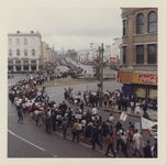 Mississippi State Sovereignty Commission photograph [Image of Selma marchers]
