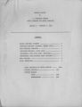 Monthly Report of Field Director, January 3 - February 2, 1966, South Carolina Conference of Branches, NAACP