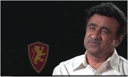 Kanti Patel : Video Interview