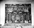 Dixieland musical show, Pay Streak, Alaska Yukon Pacific Exposition, Seattle, 1909