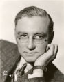 Radio entertainer and ministrel, Gene Arnold