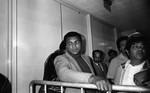 Muhammad Ali, Long Beach, 1979