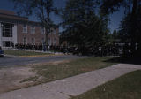 University of Mississippi (Commencement)