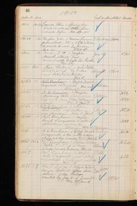 Journal -- 1915 through 1917