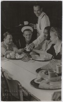 Battles, Theodore, with LeRoy Feurtado, Bob Moore, Dorothy Randolph Peterson, and Tom Rutherford