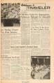 Arkansas Traveler, September 21, 1962; Old Miss Fights for Segregation; Admission Refused to Meredith; Arkansas traveler (Fayetteville, Ark.); Traveler